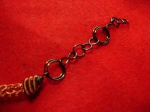 handmade jump rings
