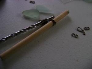 making jump rings